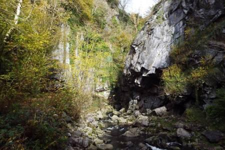 Sychryd Trail
